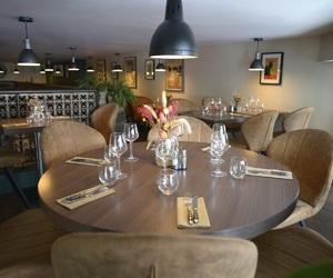 Restaurant - Toulon - O Bistro des Artistes